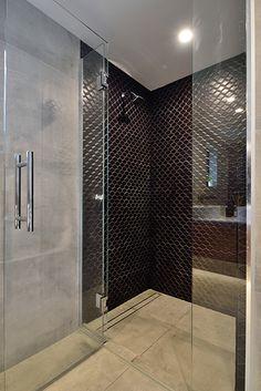 Ensuite Bathroom Nz the block nz 2016 winners sam & emmetts ensuite bathroom featuring
