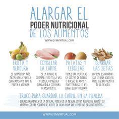 poder nutricional