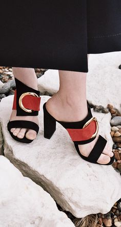 368 Best Women s Shoes images in 2019   Women s Shoes, Loeffler ... b23858d99c5