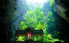 この目で一度は見てみたい!あり得ないほど美しい「世界のスゴイ絶景」30ヶ所 - Find Travel