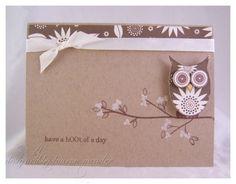someone send me a no reason owl card!