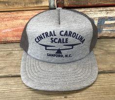 N.O.S VINTAGE Snapback Cap ATLANTA BRAVES BASEBALL CAP ha Old School 90/'s
