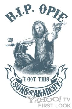 Sons of Anarchy, SOA, #SonsofAnarchy, #SOA