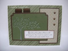 WT219 - Sending love... by cullenwr - Cards and Paper Crafts at Splitcoaststampers