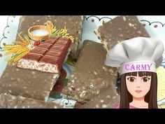 YouTube Gingerbread Cookies, Lunch Box, Homemade, Eat, Youtube, Desserts, Video, Biscotti, Food