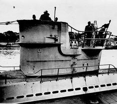 U 32 1940 in Lorient