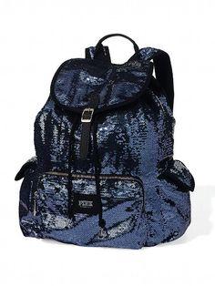 Victoria's Secret PINK Backpack #VictoriasSecret http://www.victoriassecret.com/pink/bling-it-on/backpack-victorias-secret-pink?ProductID=87572=OLS?cm_mmc=pinterest-_-product-_-x-_-x