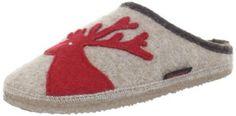 Giesswein Women's Wels Slipper Giesswein. $91.95. Fit: True to Size. Insole: Carbon/Rubber. Upper: Wool. Outsole: Latex. Rubber sole. Made in: Austria. Wool