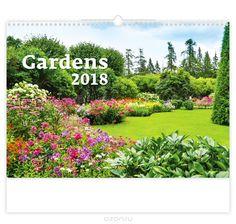 My photo and cover in «Gardens 2018 calendar, HELMA 365» https://www.behance.net/gallery/57371429/Gardens-2018-calendar-HELMA-365