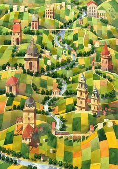 arhitektor-i-akvarelist-tytus-brzozowski-i-ego-miry-14