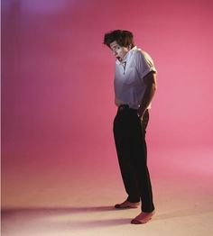 When I see a cockroach near me