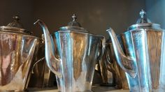 Decorating with Antiques: How to Buy, Display and Care for Silver - Other - Mike Dietrich