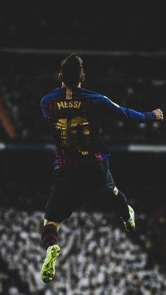 Joy of Lionel Messi after scoring a goal for FC Barcelona Lional Messi, Messi Soccer, Messi And Ronaldo, Cristiano Ronaldo Lionel Messi, Neymar, Soccer Sports, Soccer Tips, Nike Soccer, Soccer Cleats