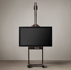 TV Easels | Restoration Hardware