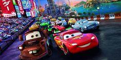 Disney demanda a una compañía china creadora de 'The Autobots' por robar 'Cars'