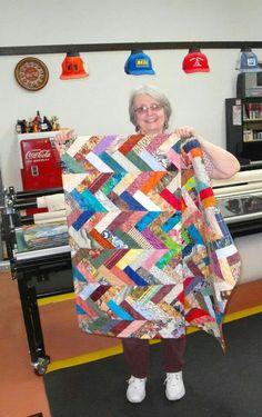 Kathleen Estes quilt