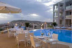 CESME, RESIDENCE WITH POOL