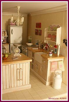 MiniShabby: Kitchen