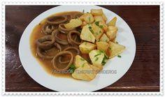 Bar La Cafeta - Santa Cruz  #food #comida #tapas #guachinches #gastronomia #ricorico #hikingtenerife #tenerifesenderos