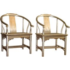 James Mont Style Lacquered Asian Chairs Asian Chairs Nice - Asian chair asian