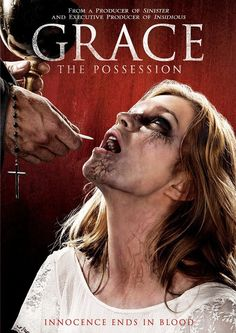 grace the possession