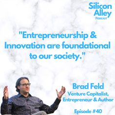 A little Monday morning reminder to support entrepreneurs and innovators in your community from THE Brad Feld! #entrepreneurship #innovation #inspire #inspiration #startuplife #tech #motivation #leadership #incubators #givefirst #bradfeld #feldthoughts #siliconalley #siliconalleypodcast #society #startupcommunities #startupecosystems #innovate Personal Finance App, Master Of Science Degree, Insightful Quotes, Massachusetts Institute Of Technology, Work Life Balance, Financial Goals, Monday Morning, Entrepreneurship