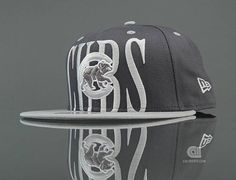 promo code 4a0e8 9f1b2 MLB「Chicago Cubs Step Above」New Era 9Fifty Snapback Cap   HEADWEARSPY