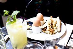 breakfast in Paris at Merci 1   Flickr - Photo Sharing!