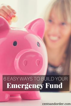 These tips helped me quickly save $1,000 in an emergency fund. Be prepared for the unexpected with savings and avoid credit card debt. Easy tips anyone can use to save money fast!