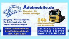 Adelmobile KFZ An &  Verkauf  Voltlage bei Osnabrück