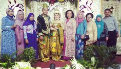 Happy wedding mbak andin