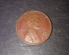 1958 D VDB Lincoln Penny Rarest Doubled Die Obverse, Copper red, uncirculate, ozs., New errors due to the mintage. Valuable Pennies, Rare Pennies, Valuable Coins, Sterling Heights Michigan, Penny Values, Steel Penny, Old Coins Worth Money, Sell Coins, Error Coins