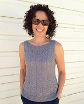 Ravelry: Literally Over the Top pattern by Megan Williams
