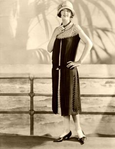 Classic 1925 style