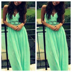 ALL SIZES! Peek-a-boo Maxi Dress In 3 Shades - $99
