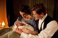 Was Last Night's 'Downton Abbey' the Saddest Episode EVER? - TV News - Zimbio