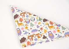 Animal friends' LOVE 100% Cotton Fabric Animals Quilting Offcut All sizesF5/120<