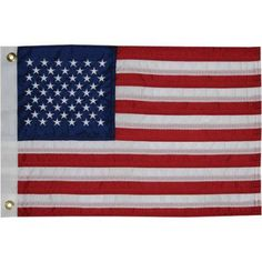 Taylor Deluxe Sewn Flag, Multicolor