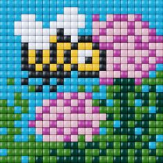 #pixelhobby #pixelen #pixelgift