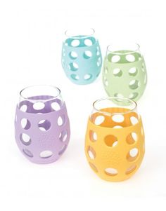 #Giveaway I want to win a 4-pack of BPA-free wine glasses from @lifefactory for Mother's Day