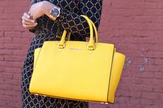 21 Dreamy Handbags Spotted On Real-Life D.C. Ladies #refinery29