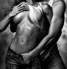 I love her. I love him. I love this pose. Yummy all around. Passionate Couples, Passionate Love, Sexy Couple, Couple Boudoir, Couple Art, Make Love, Black Dagger Brotherhood, Provocateur, Hot Couples