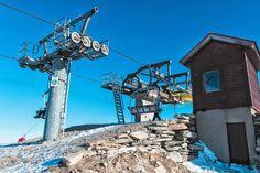 Throwback winter time #portugal #winter #cold #snow #mountain #skii #resort #photography #photographer #fotografo #fotografia