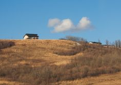 Little House on the Prairie… #Manitoba #Canada #viarail