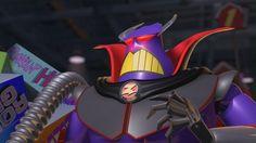 Toy Story 2 Zurg