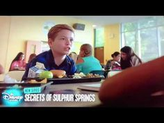 New Series Coming Secrets of Sulphur Springs January 15, 2021 - YouTube Palm Tattoos, Sulphur Springs, January 15, New Series, Disney Channel, The Secret, Youtube, Youtubers, Youtube Movies