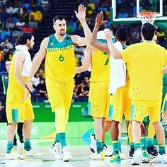 Australian basketball team is on the rise  #rio #nba #rio2016 #messi #Ronaldo #Ricardo #neymarjr #DavidLuiz #luiz #RobertoCarlos #carlos #cbf #fcb #mufc #manchester #chelsea #fc #bayern #bayernmunich #realmadrid #madrid #atm #milano #inter #acmilan #milan #ball #basketball #Baloncesto #Australian
