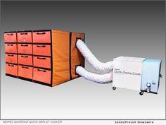 Long Term Storage, Medical News