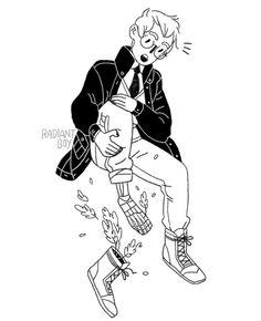 radiantboy