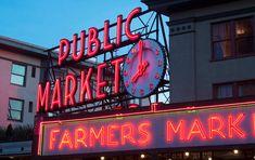 Plan Your Visit | Pike Place Market